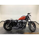 2011 Harley-Davidson Sportster for sale 201027331