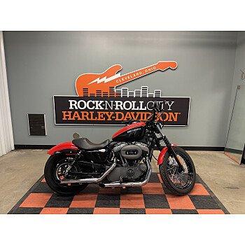 2011 Harley-Davidson Sportster for sale 201060469
