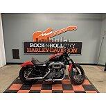 2011 Harley-Davidson Sportster for sale 201060485