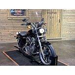 2011 Harley-Davidson Sportster for sale 201060564