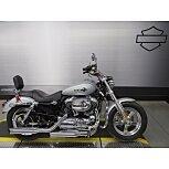 2011 Harley-Davidson Sportster for sale 201062137