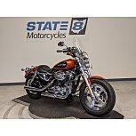 2011 Harley-Davidson Sportster for sale 201070774