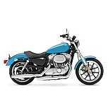 2011 Harley-Davidson Sportster for sale 201087420