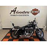 2011 Harley-Davidson Sportster for sale 201112846