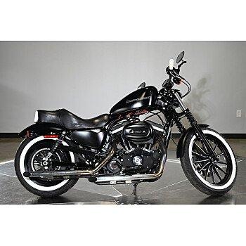 2011 Harley-Davidson Sportster for sale 201152671