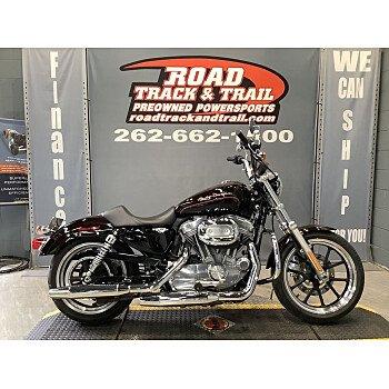 2011 Harley-Davidson Sportster for sale 201169935