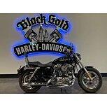 2011 Harley-Davidson Sportster for sale 201177521