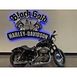 2011 Harley-Davidson Sportster for sale 201181042