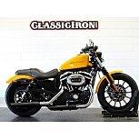 2011 Harley-Davidson Sportster for sale 201182030