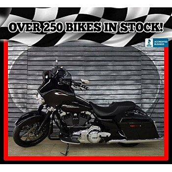 2011 Harley-Davidson Touring for sale 200449559