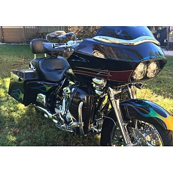 2011 Harley-Davidson Touring for sale 200510054
