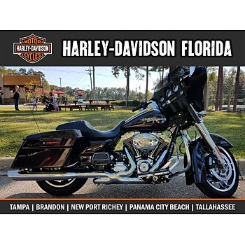 2011 Harley-Davidson Touring for sale 200521629