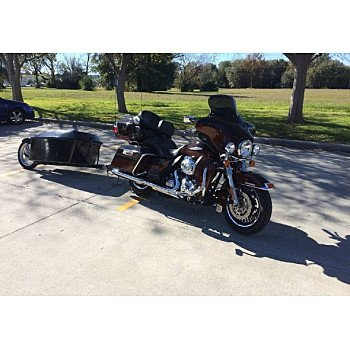 2011 Harley-Davidson Touring Electra Glide Ultra Limited for sale 200522509