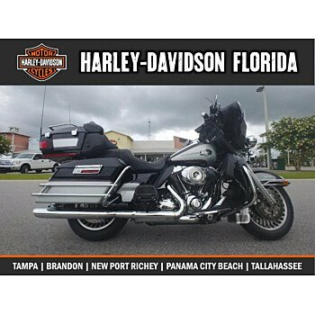 2011 Harley-Davidson Touring Ultra Classic Electra Glide for sale 200592981