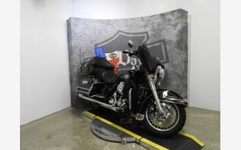 2011 Harley-Davidson Touring Ultra Classic Electra Glide for sale 200601584