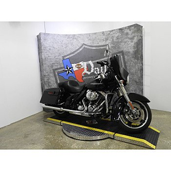 2011 Harley-Davidson Touring for sale 200622956