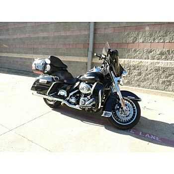 2011 Harley-Davidson Touring Electra Glide Ultra Limited for sale 200622957