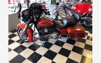 2011 Harley-Davidson Touring for sale 200631235