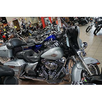 2011 Harley-Davidson Touring for sale 200634723