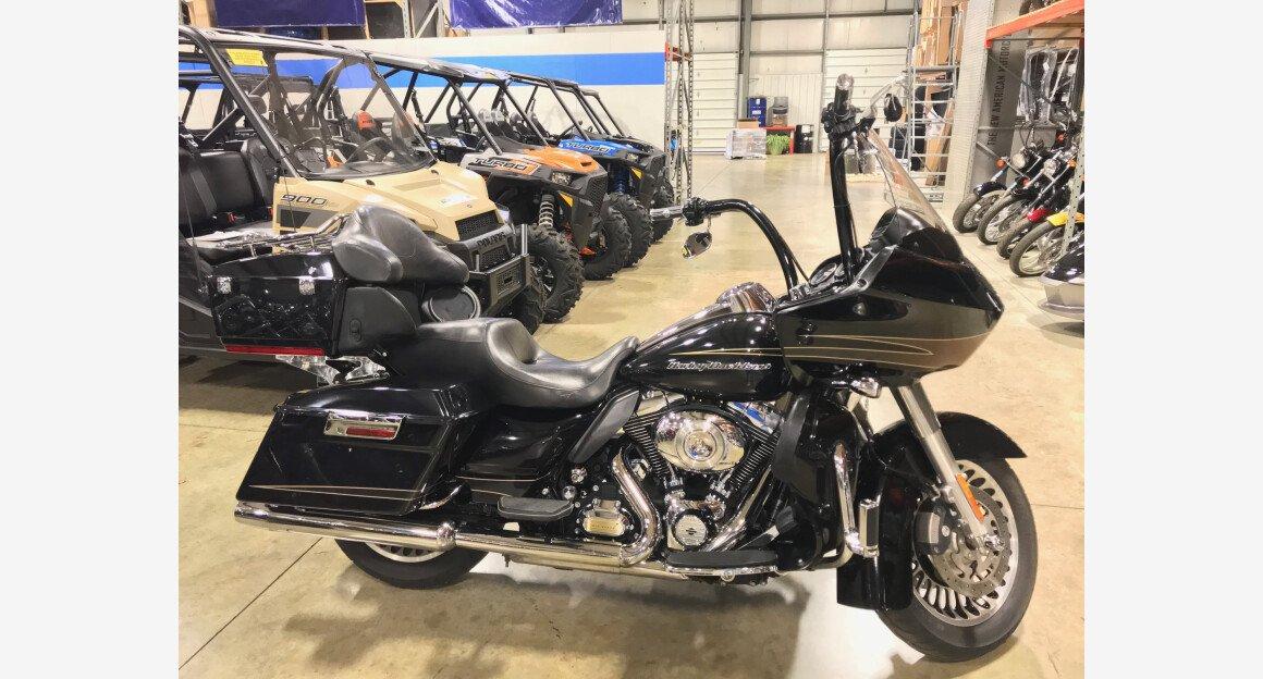 2011 Harley-Davidson Touring for sale 200647891