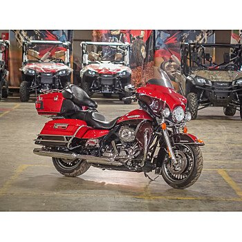 2011 Harley-Davidson Touring Electra Glide Ultra Limited for sale 200650580