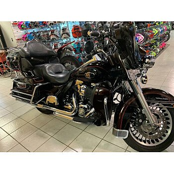 2011 Harley-Davidson Touring for sale 200653860