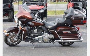 2011 Harley-Davidson Touring for sale 200663813