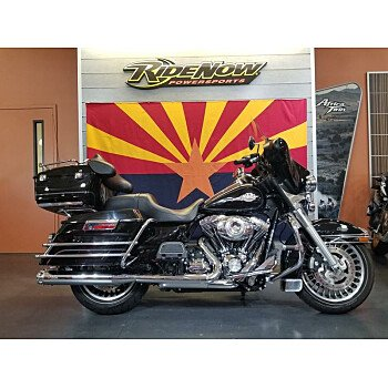 2011 Harley-Davidson Touring for sale 200692193