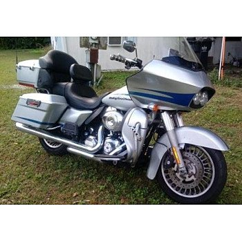 2011 Harley-Davidson Touring for sale 200546881