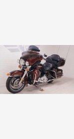2011 Harley-Davidson Touring Electra Glide Ultra Limited for sale 200591051