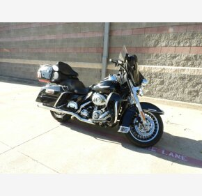 2011 Harley-Davidson Touring Electra Glide Ultra Limited for sale 200622915