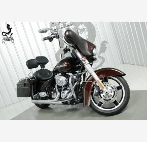 2011 Harley-Davidson Touring for sale 200627134
