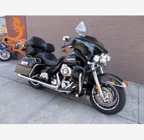 2011 Harley-Davidson Touring Electra Glide Ultra Limited for sale 200629802