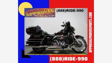 2011 Harley-Davidson Touring Ultra Classic Electra Glide for sale 200636017