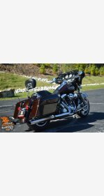2011 Harley-Davidson Touring for sale 200647109