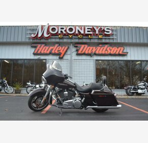 2011 Harley-Davidson Touring for sale 200653326