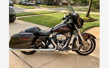 2011 Harley-Davidson Touring for sale 200655711