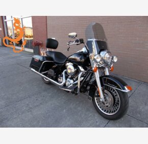 2011 Harley-Davidson Touring for sale 200664683