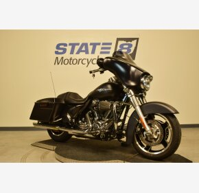 2011 Harley-Davidson Touring for sale 200665865