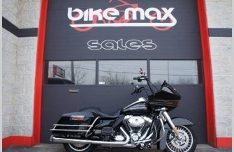 2011 Harley-Davidson Touring for sale 200669266