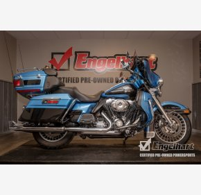 2011 Harley-Davidson Touring for sale 200671568