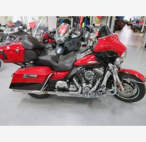 2011 Harley-Davidson Touring for sale 200677456