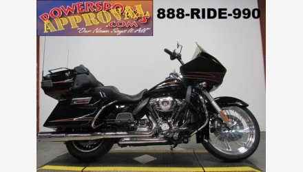 2011 Harley-Davidson Touring for sale 200701628