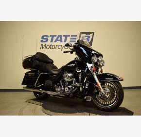 2011 Harley-Davidson Touring Electra Glide Ultra Limited for sale 200704019