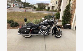 2011 Harley-Davidson Touring for sale 200705292
