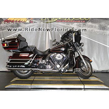 2011 Harley-Davidson Touring Ultra Classic Electra Glide for sale 200708418