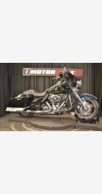2011 Harley-Davidson Touring for sale 200711099