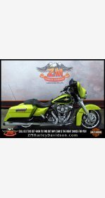 2011 Harley-Davidson Touring for sale 200712600