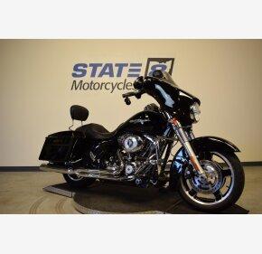 2011 Harley-Davidson Touring for sale 200727480