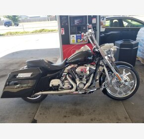 2011 Harley-Davidson Touring Road King for sale 200729154
